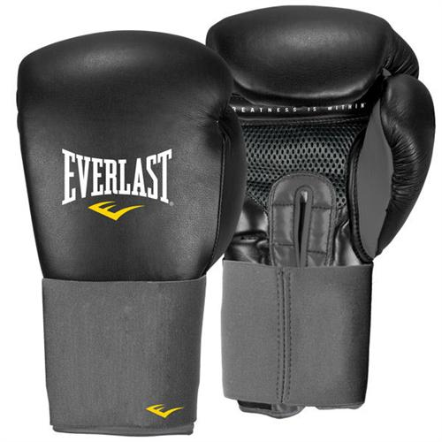 Everlast Amateur SafeSpar Gloves